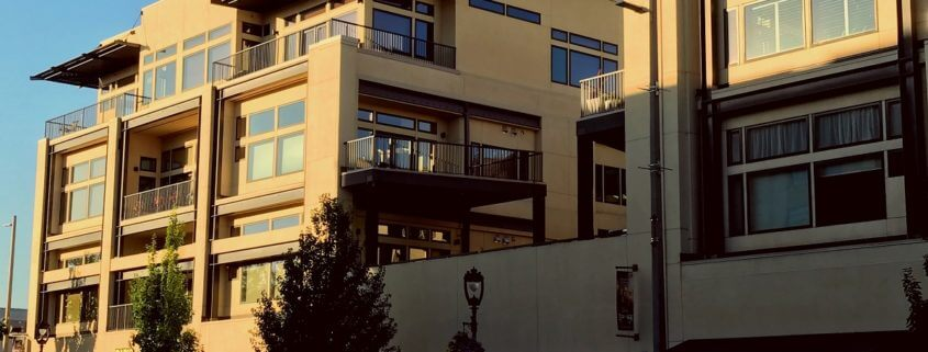 Condo Insurance St. George, UT