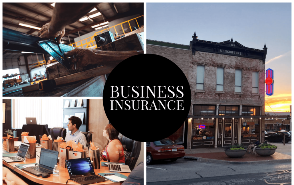 Business Insurance St. George, UT