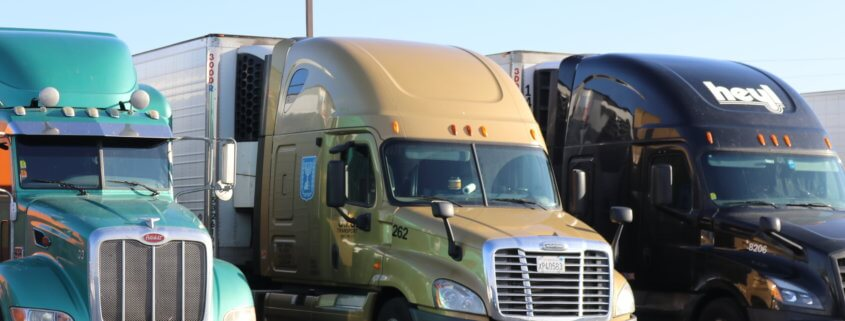 Commercial Truck Insurance St. George
