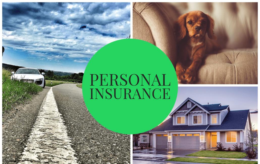 Personal Insurance St. George, UT